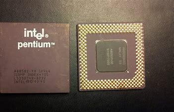 Processador pentium