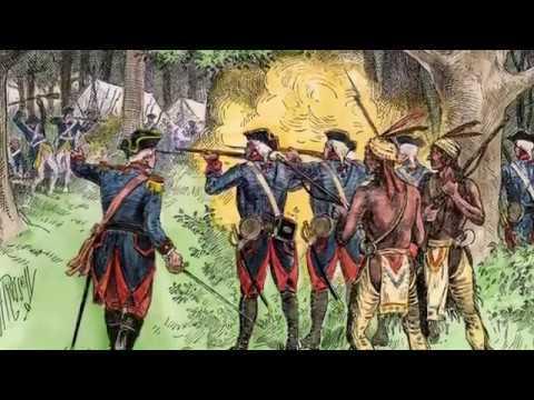 Stratégie autochtone : Petite guerre