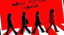línea del tiempo de la evolución de  la música popular urbana timeline