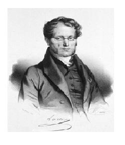 Pierre Charles Alexander Louis