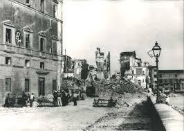 Il CLN (Comitato di Liberazione Nazionale) toscano ordina l'insurrezione a Firenze. I tedeschi vengono respinti fuori dal centro cittadino, dopo feroci combattimenti.