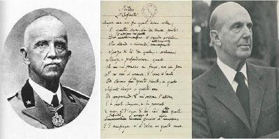 Il re Vittorio Emanuele III abdica in favore del figlio, Umberto II
