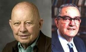 James March y Herbert Simon - TEORÍA DEL COMPORTAMIENTO