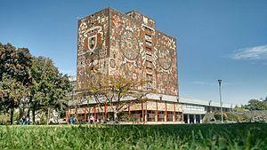 La Ciudad Universitaria
