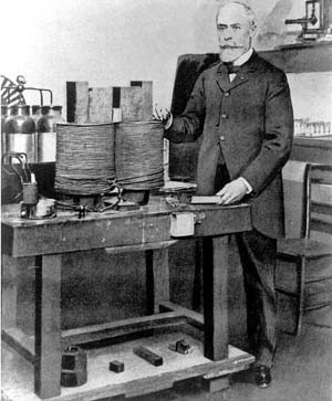 1896 Verificacion de la teoria