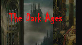 Middle/Dark Ages Timeline Project