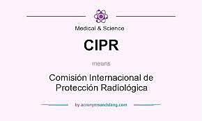 Comité Internacional de protección Radiológica evento 5