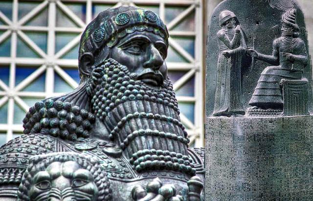 Imperio Paleobabilónico