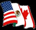 Firma de El Tratado de Libre Comercio de América del Norte