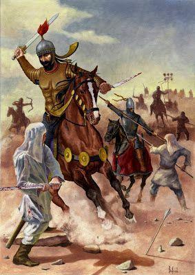 Invasión persa-Mesopotamia