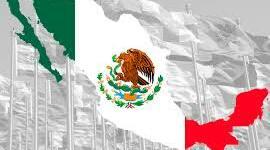 Las políticas sociales en México en los gobiernos comprendidos entre 1940 y 2000 timeline