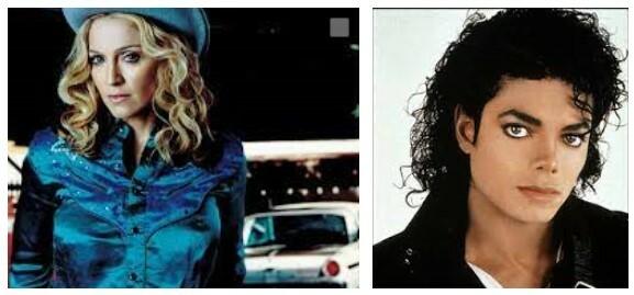 El pop de 1980 y 1990