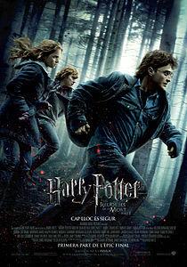 Harry Potter i les reliquies de la mort (Part 1)