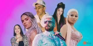 2020 el pop, trap y reggaeton