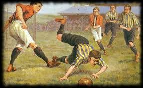 El futbol moderno