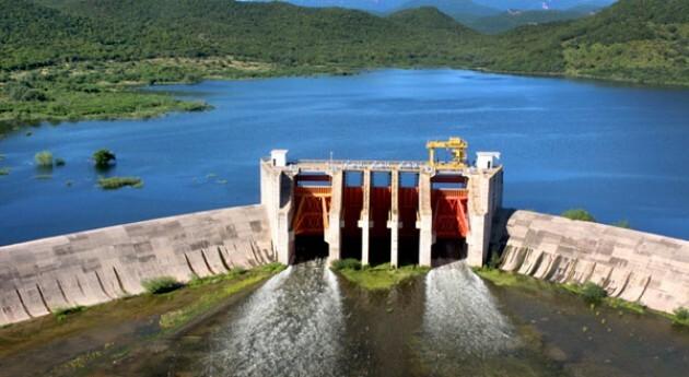 Mejoramiento de la red de hidráulica para el suministro de agua a Ciudad de México.