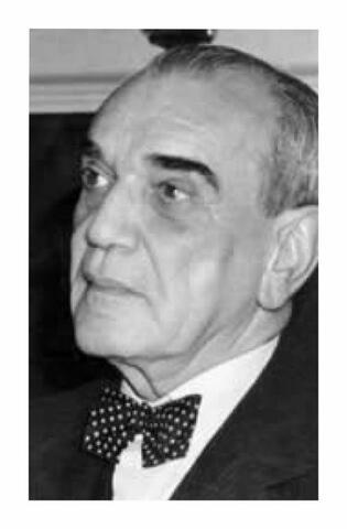 1952-1958 Adolfo Ruíz Cortines