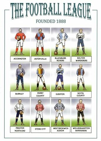 La primer Fotball League