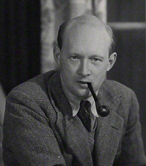 Conrad Hal Waddington (1905-1975)