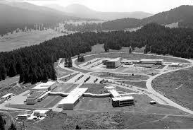1 de ENERO DE 1956  Creación  Comisión Nacional de Energía Nuclear.