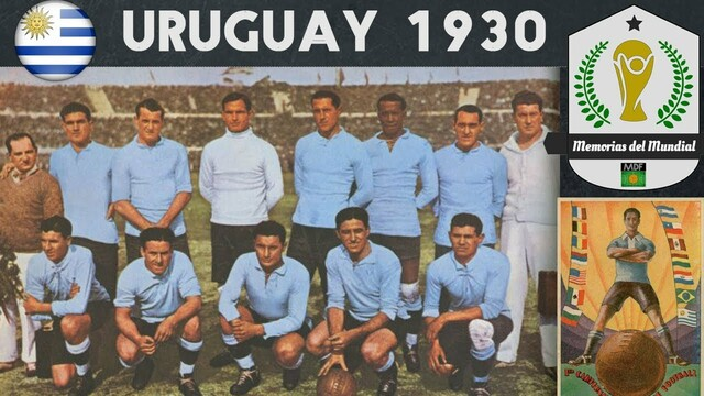 Primer Copa Mundial