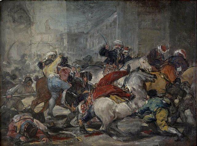 Política Expansionista de Napoleón.