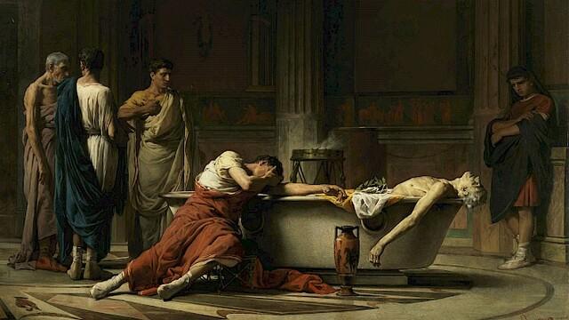 Civilización Romana I