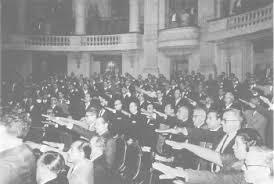 Ley Sobre Elecciones de Diputados para el Congreso General, y Composición de las Juntas Departamentales.
