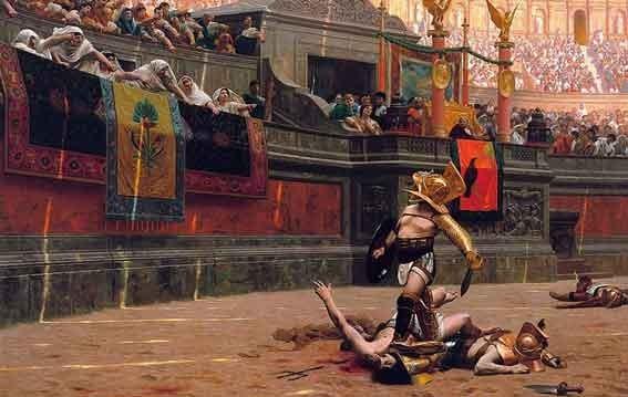 Civilización Romana II