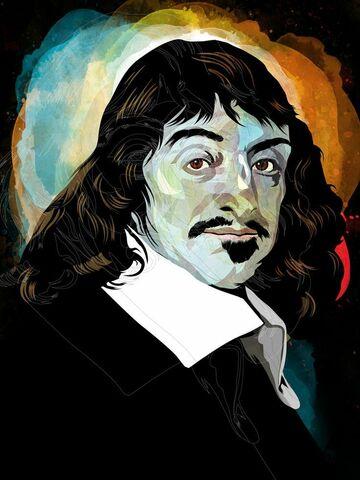 René Descartes (1596)