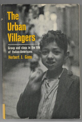 The urban villagers