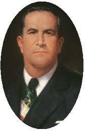 Manuel Ávila Camacho 1940-1946