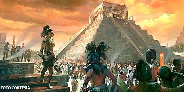 Mayas I