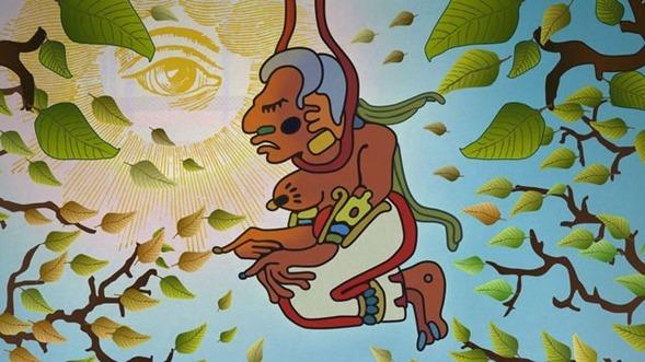 Ixtab, diosa maya