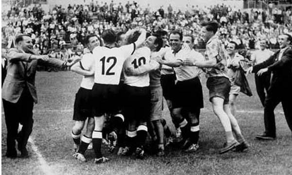 Quinta Copa Mundial