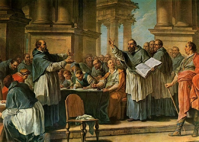Concilio de Arlés-Concilio de Toledo
