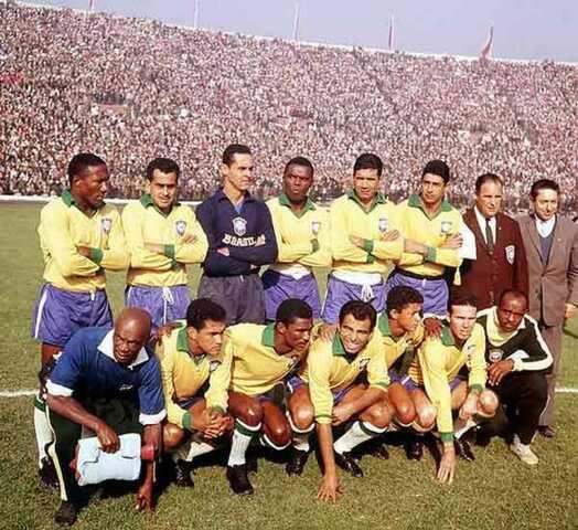 Sexta Copa del Mundo