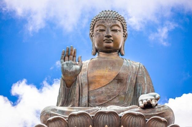 Nace Budda