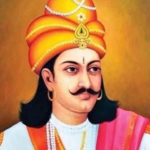 Chandragupta unifica a India