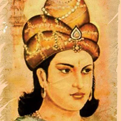 Asoka conquistó Kalinga