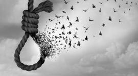 La conducta suicida y su historia. timeline