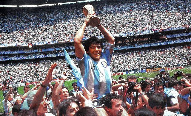 Copa Mundial del 86, segundo Mundial en México