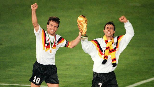 Decimocuarta Copa del Mundo