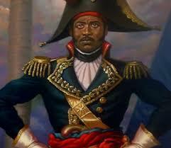 Dessalines proclaims Haiti's independence