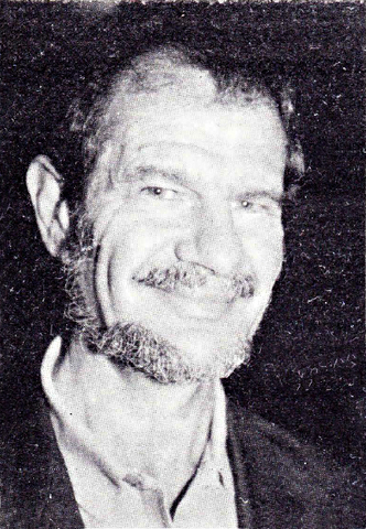 John P. van Gigch