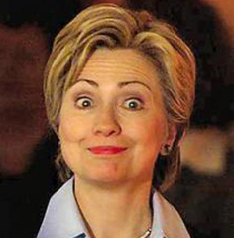 Hillary Clinton in US Senate