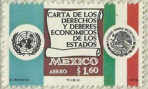 Carta de los derechos y deberes económicos de los estados