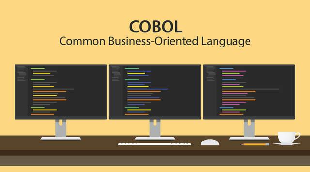 Nacimiento de COBOL