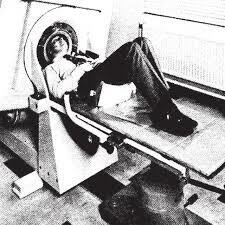 primer prototipo de escaner
