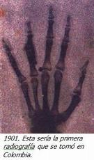 rayos x en colombia